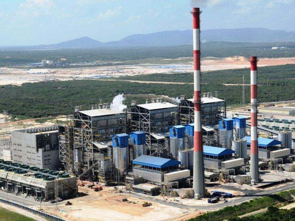 Geotech Consultoria - Termoelétrica Pecém