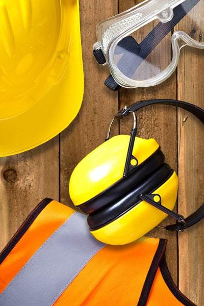 Geotech Consultoria - Segurança do Trabalho