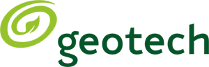 Logo Geotech Consultoria Ambiental