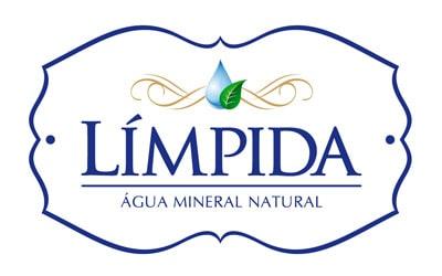 Límpida Água Mineral