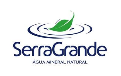 Serra Grande Água Mineral
