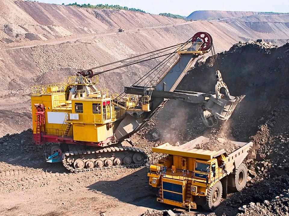 Tipos de regimes de bens minerais - Geotech Consultoria
