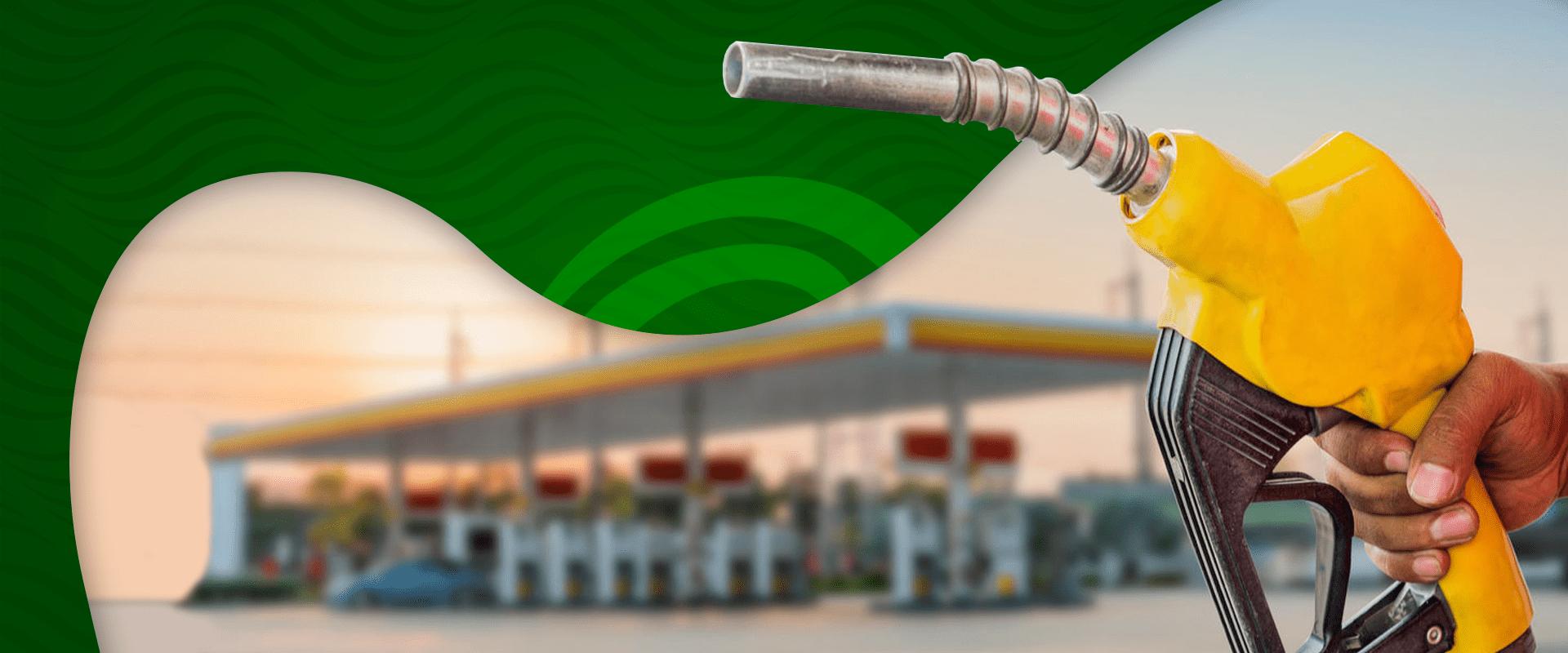 Geotech Consultoria - Postos de Combustíveis