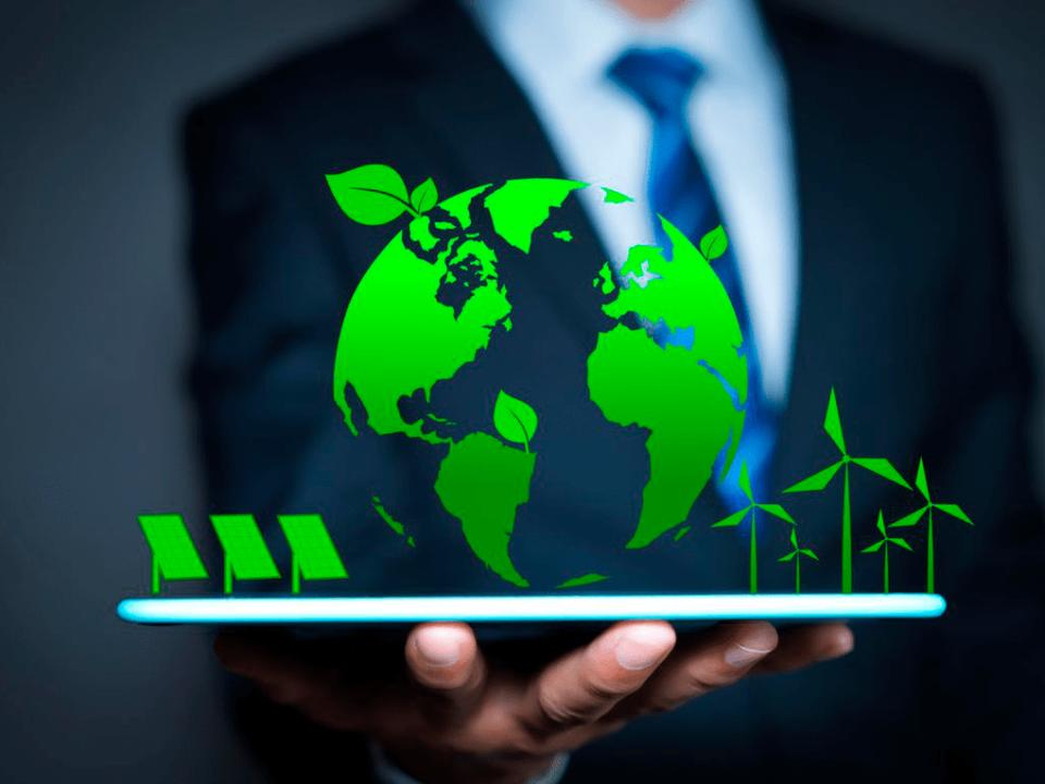 Licença Ambiental por Compromisso (LAC) - Geotech Consultoria